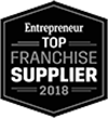 FranFund | Entrepreneur - Top Franchise Supplier 2018